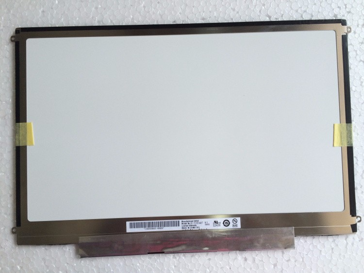 NEW Grade A+ For Apple Macbook Pro 13.3 A1278 A1342 LCD Display Screen Glossy LP133WX3 N133IGE-L41 LTN133AT09 B133EW04/07 V.2