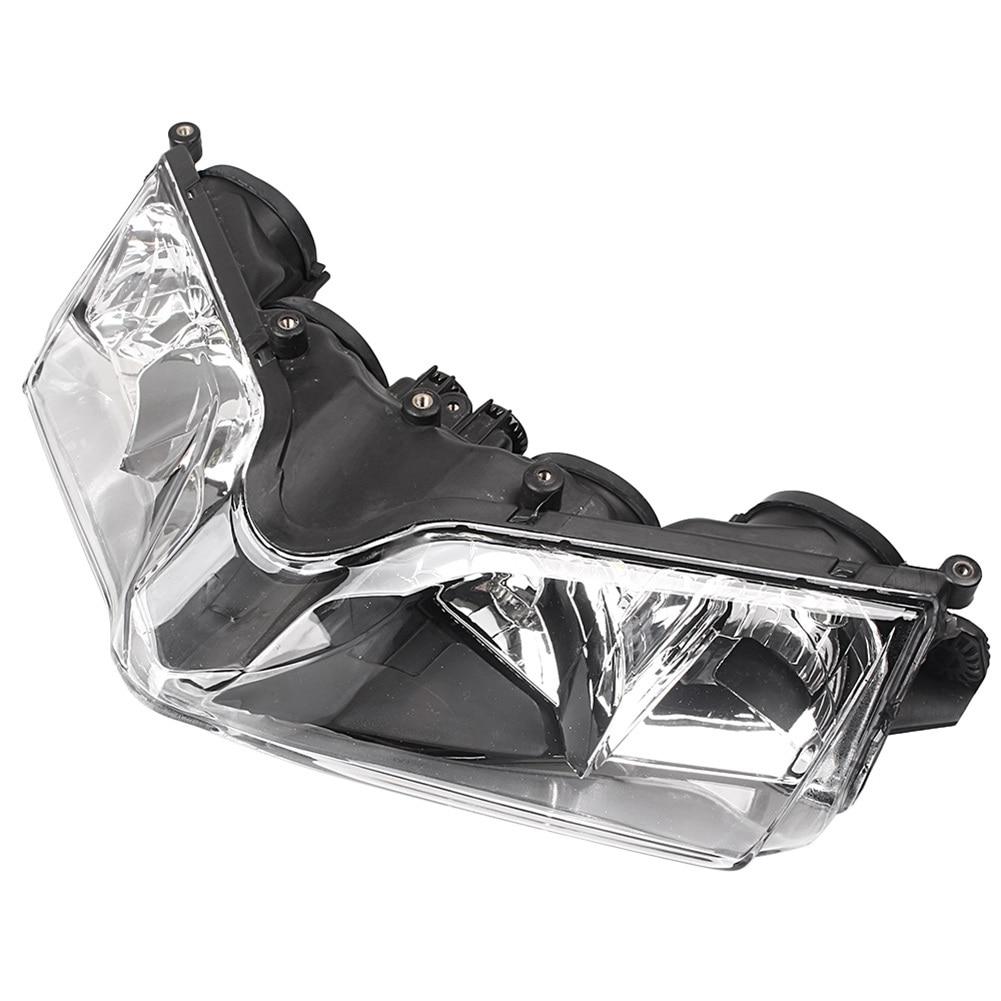 Headlight Headlamp Head Light Lamp Lighthouse For DUCATI 1199 2012