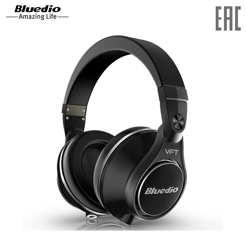 Headphones Bluedio UFO Plus 20pcs lot u620t to 252