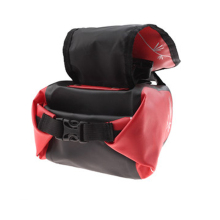 ROSWHEEL Bicycle Outdoor Cycling Road Bike Saddle Bag Back Seat MTB Seatpost Tail Pouch Package Waterproof Saddle Bag