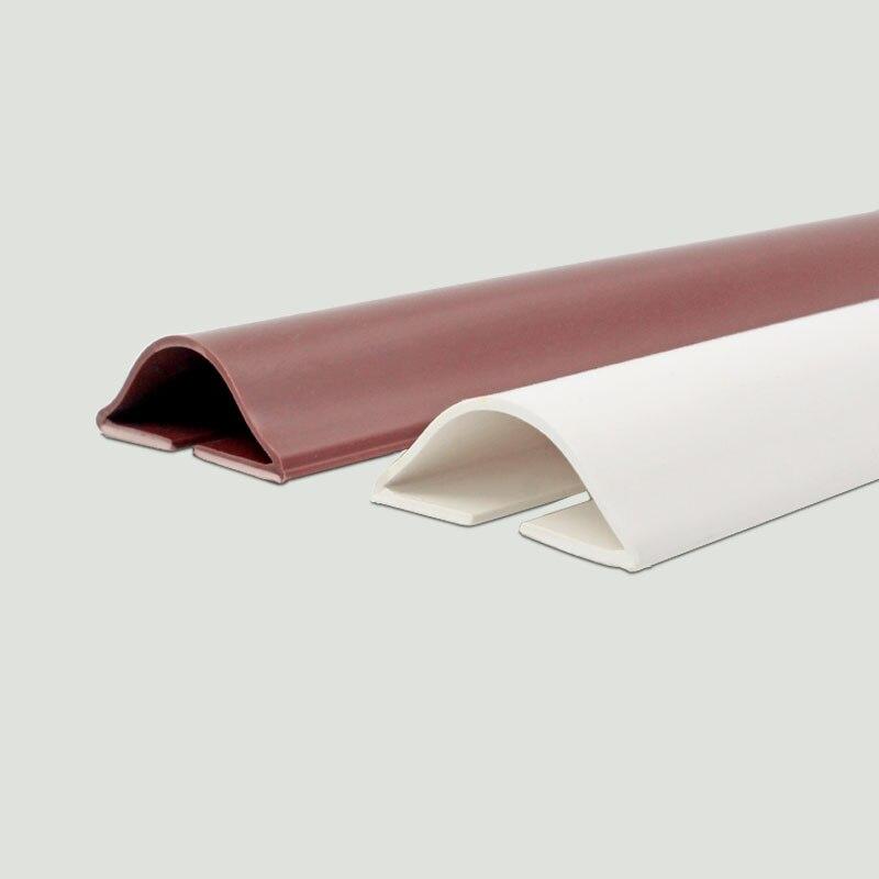Under Door Draft Stopper Energy Saving Wind Blocker Doors Bottom Guard Seal Strip Excluder Protector MDJ998Under Door Draft Stopper Energy Saving Wind Blocker Doors Bottom Guard Seal Strip Excluder Protector MDJ998