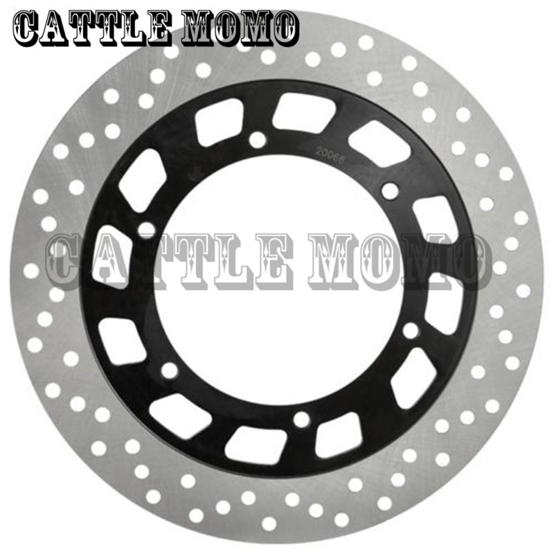 Motorbike Front Brake Disc Rotor For TDR125 XV125 XV250 XV1100 SRV250 XP500 XT600 XTZ660 GTS1000 XVS125 XVS250 Front Brake Disc keoghs motorcycle brake disc brake rotor floating 260mm 82mm diameter cnc for yamaha scooter bws cygnus front disc replace