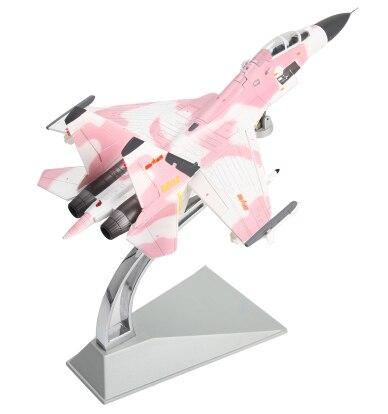 1/72 Schaal De Chinese Droom J 11 Coating Fighter Diecast Metal Plane Model Speelgoed Voor Gift Collection-in Diecast & Speelgoed auto´s van Speelgoed & Hobbies op  Groep 1