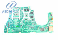 For Dell For Inspiron 7559 Laptop Motherboard CN 0NXYWD 0NXYWD NXYWD Motherboard i5 6300HQ 2.3 GHz NVIDIA 4GB 100% Tested ok
