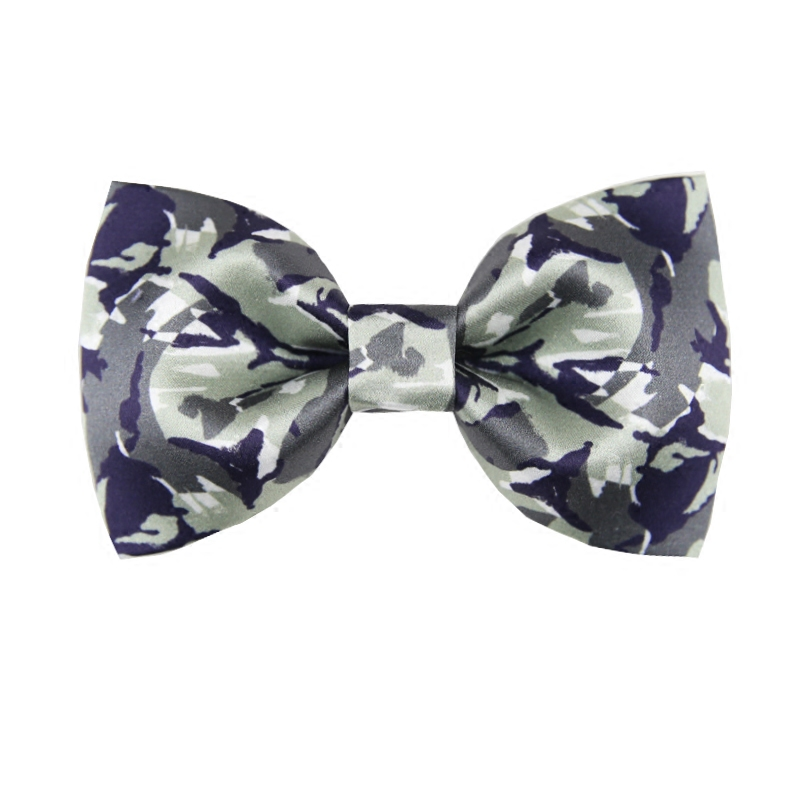 Free Shipping New Male fashion mens man Original Blue Green Wedding Grooms Best Man Hosting Ceremony Party Bow Tie