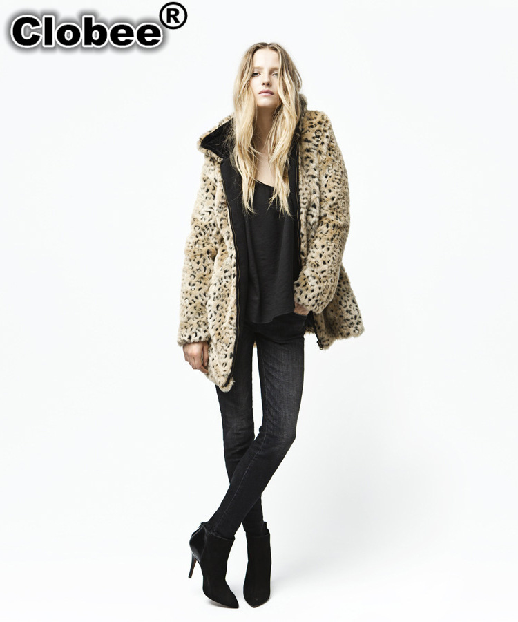 Online Get Cheap Faux Fur Outerwear -Aliexpress.com   Alibaba Group