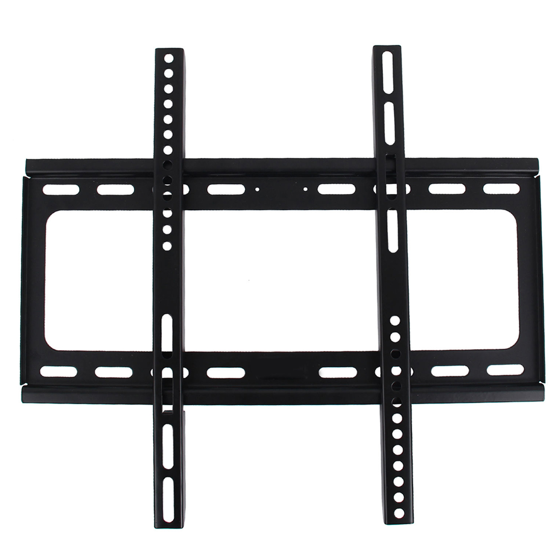 Bathroom Shelves Bathroom Hardware Flat Slim Tv Wall Mount Bracket 23 28 30 32 40 42 48 50 55 Inch Led Lcd Plasma 100% High Quality Materials