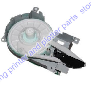 Free shipping 100% original for HP P4014 P4015 P4014 P4515 Drum Drive Ass'y RC2-2484-000CN RC2-2484 RC2-2484-000 include motor tphphd u high quality black laser toner powder for hp ce285 cc364 p 1102 1102w m 1132 1212 1214 1217 4015 4515 free fedex