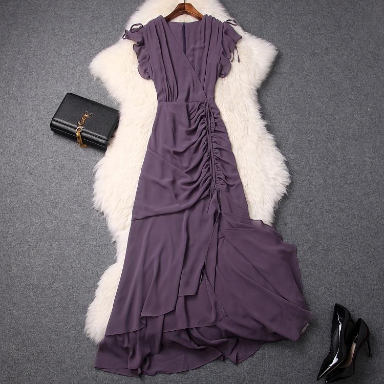 Aliexpress.com: Comprar HB06489 pasarela de moda de lujo las mujeres ...