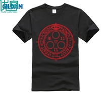 100% Cotton O-neck printed T-shirt Silent Hill T Shirt Halo Of The Sun