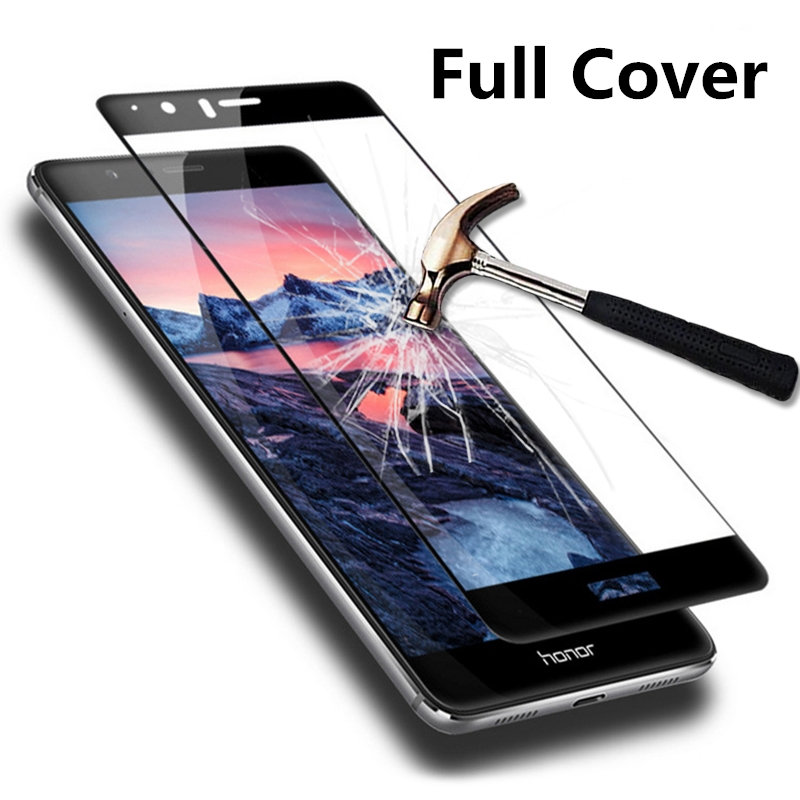 On The Nokia6 Protective Tempered Glass For Nokia 5 2.1 3 3.1 5.1 X5 6.1 X6 8.1 2 2018 7.1 7 Plus 8 9 PureView Screen Protectors