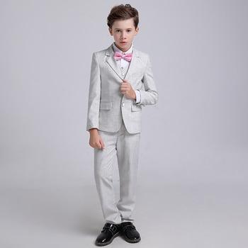 d310fc3053605 Bébé garçon costume costume pour garçon costume enfant garcon mariage  garçons blazer jogging garcon disfraces infantiles garçons costumes pour  mariages