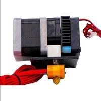 zrprinting i3  3D Printer  Latest Version A8 High Precision 3D Printer DIY Kit Free 1.75mm Resume Power Failure Printing|3D Printers| |  -