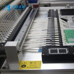 Image 2 - 자동 smd 마운터 led 전구 어셈블리 pick and place machine pcb 부품 장착 기계
