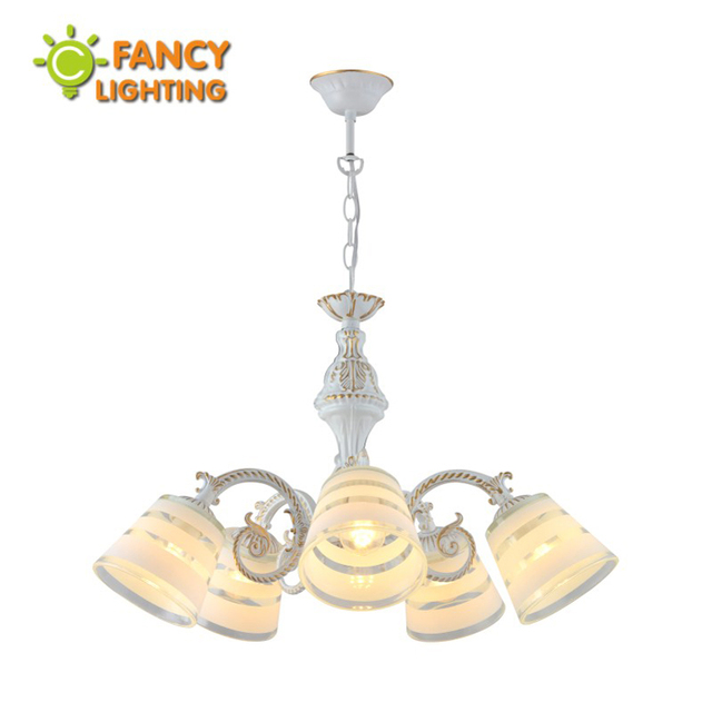 Modern pendant light 35 heads clear glass E27 hanging lamp for