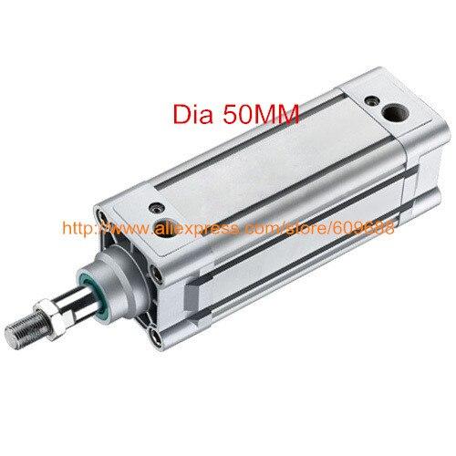 DNC50*500 Standard Pneumatic Cylinder Air Cylinder DNC