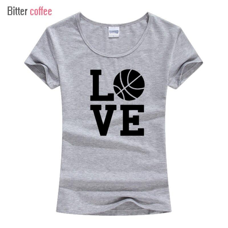 BITTER COFFEE Novo 2017 majice majice ženske vrhovi s kratkimi - Ženska oblačila - Fotografija 3