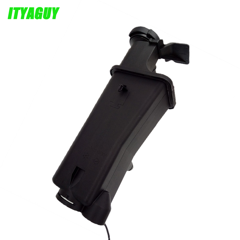 ITYAGUY Coolant Radiator Overflow Expansion Reservoir For BMW 3 Z4 X3 E46 E83 E85 E86 E53 17137787039 , 17117573781 coolant expansion tank for bmw e46 e53 e83 oem 17137787039 17117573781