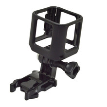 New Excessive Sports activities Body Cowl Case Holder Mount Sports activities Camcorder Case Digicam Protector Mount for GoPro Hero SESSION four