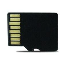 Grande Promotion!!! 50 pcs carte TF 128 mo Micro carte SD 128 M Micro carte mémoire pour téléphone portable, de haute qualité!!!