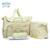 4 unids/set promoción! pañal diseñador de los bolsos de maternidad Nappy bolsas mamá bebé bolsa