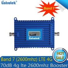 2600Mhz LTE cellphone amplifier