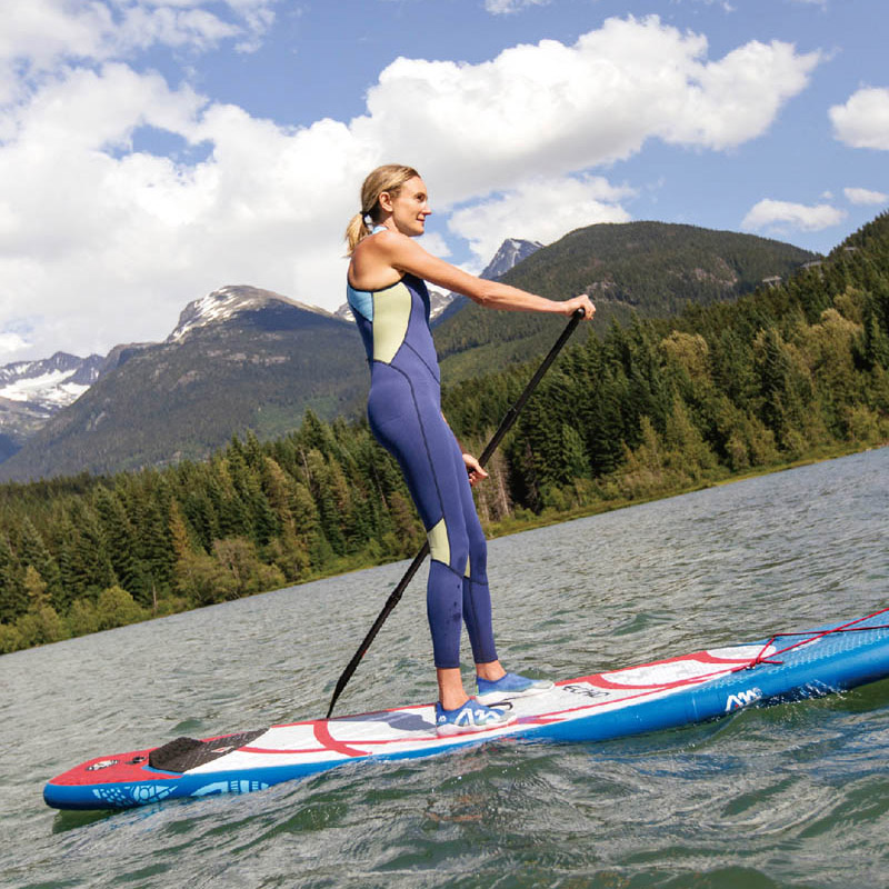 surf board 320*81*10cm AQUA MARINA ECHO inflatable sup board stand up paddle board surf kayak sport inflatable boat kayak A01012 2016 big cheaper 10 10 vapor surfing stand up paddle board sup board paddle board surf board sup kayak inflatable boat