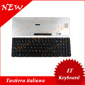 Italian keyboard for Toshiba Satellite L50-B L50D-B L50T-B Black Laptop IT keyboard Without FRAME