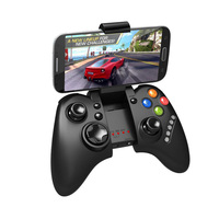 1 Pcs Wireless Bluetooth Game Controller For Joystick Gamepad For Ipad Iphone Samsung Android Tablet PC