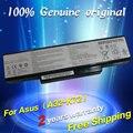 Бесплатный shippingOriginal Аккумулятор Для ноутбука Asus K72Y К73 K73E K73J K73JK K73S K73SV N71 N71J N71JA N71JQ N71JV N71V N71VG N71VN