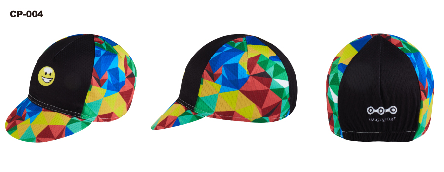 KEMALOCE CYCLING CAP CP-004
