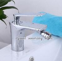 single handle toilet bidet shower faucet