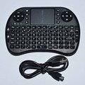 Caja androide de la TV Mini Wireless Keyboard & Fly Air Mouse Multi-Media control remoto touchpad handheld por pad mini pc xbox 360 ps3