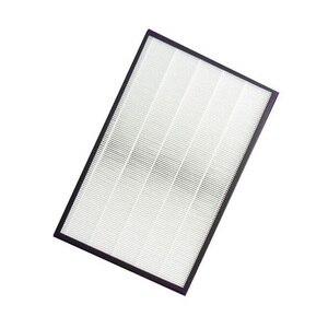 Image 2 - Purificador de ar para filtro de carbono, para filtro de carbono afiado KC D50 KC E50 KC F50 KC D40E hepa 40*22*2.8 + 40*22*1cm