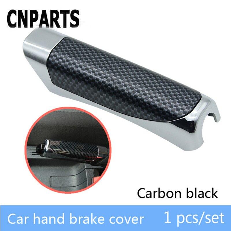 CNPARTS автомобильный Стайлинг для Ford Focus 2 3 Fiesta Mondeo Ranger сиденье Kuga Leon Ibiza Lexus ручной тормоз липкий чехол