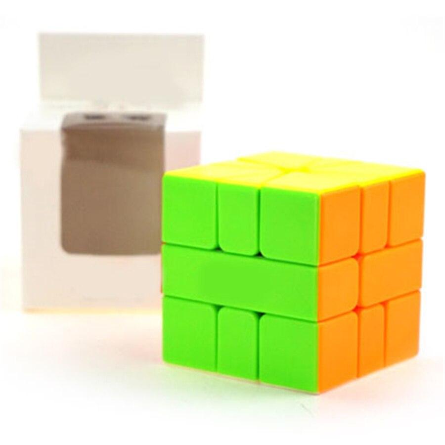 Magic Cube Puzzle Set Cubos Magicos Magic Cubes Educational Professional Megaminx Neocube Square Wriemelen Grownups 60K502
