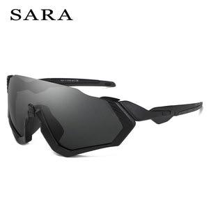SARA Oversize Men sunglasses S