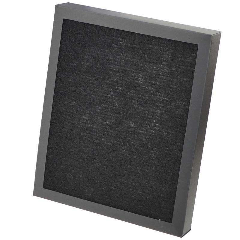 Ionizer HEPA օդը մաքրող ածխածնի ֆիլտրի - Կենցաղային տեխնիկա - Լուսանկար 6