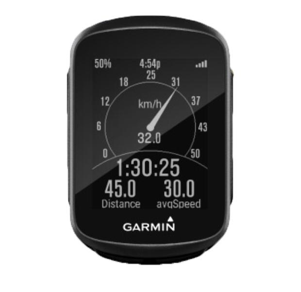 Original Garmin Edge 130 Inalámbrico Bicicleta Ordenador Garmin Edge 130 Inalámbrico Bicicleta Ordenador Velocímetro Reloj Inteligente