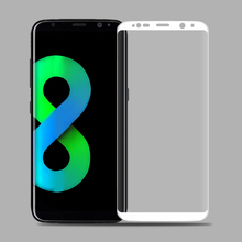 MOFi Original 3D Screen Protector for Samsung Galaxy S8 S8Plus