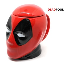 Deadpool Coffee Cup