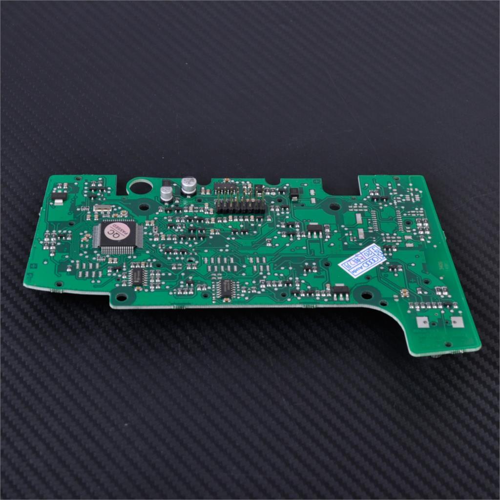 СИТАЛЛ Мультимедиа MMI с доской пульта управления с навигацией 4L0919609 4F1919611 4L0919610 для Ауди Q7 А6 С6 2007 2008 2009 2010