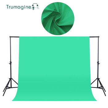 1.6X2M/5.2X6.5ft Shooting Green Screen Photo Background Backdrops Non woven Fabric Photography Studio Chromakey Fotografia Cloth kate photography backdrops smart watch wearable devices green screen chromakey backgrounds for photo studio