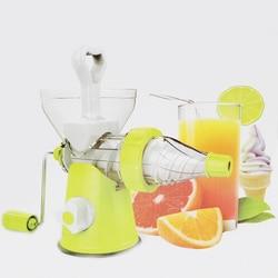 Nouveau manuel presse-agrumes citron presse-agrumes fruits Orange jus fabricant presse-agrumes Machine ménage cuisine outil Exprimidor manuel chaud