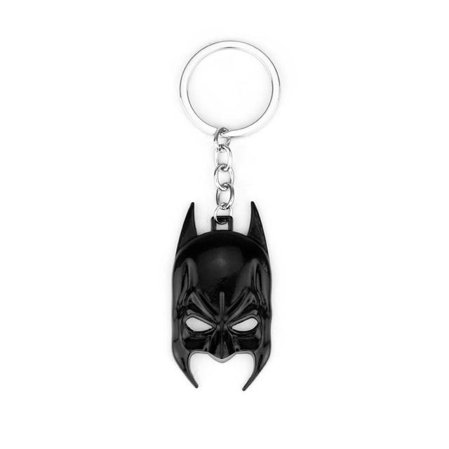 DC Marvel Comic Key chain