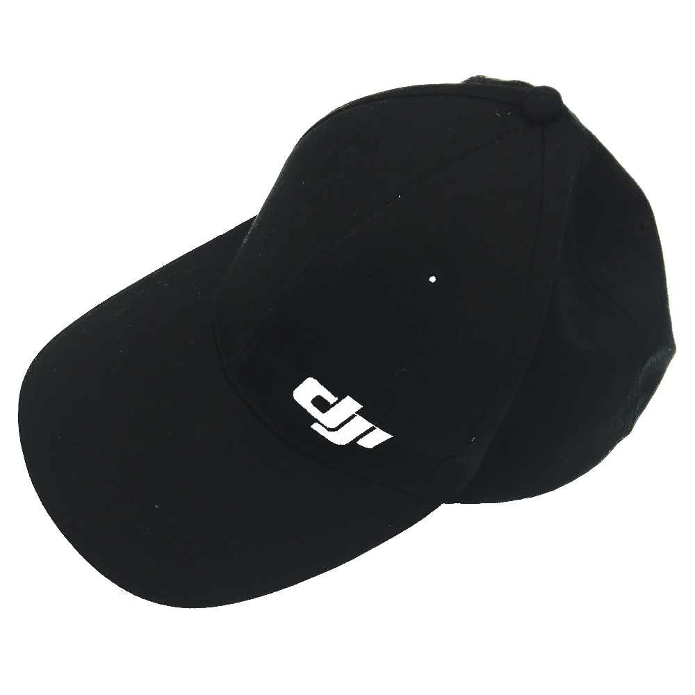 DJI Mavic プロ/マヴィック空気 DJI スパークファントム 4/Pro パーツ Accessiories ブルー黒帽子屋外綿バイザー帽子ドローンキャップ帽子
