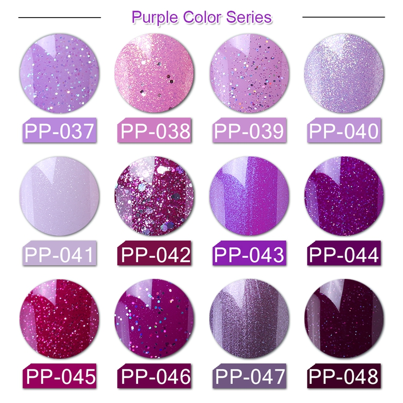 ALI shop ...  ... 32814762661 ... 5 ... Elite99 10ML Gel Nail Purple Colors Fashion UV Gel Nail Polish Soak Off Vernish Semi Permanent LED Nail Polish Lacquer Gelpolish ...