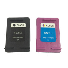 vilaxh 122 XL Ink Cartridge Compatible for HP122 xl For hp Deskjet 1000 1050 2000 2050 2050s 3000 3050A 3052A 2540 Printer