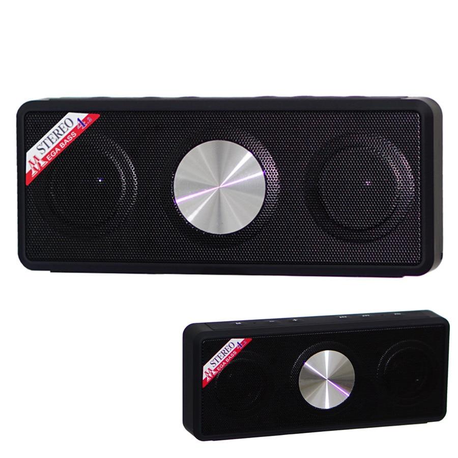 Original VeFly 4.2 bluetooth speaker, portable mp3 music 2.1 wireless USB speakers with FM radio aux full blitzwolf column A34