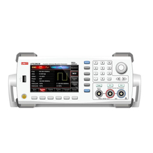 UNI-T UTG2062B Digital Signal Generator Function/Arbitrary Waveform Generator 2 Channels/60MHz/320MS/s футболка turbokolor pocket slim fit ss13 heather red m